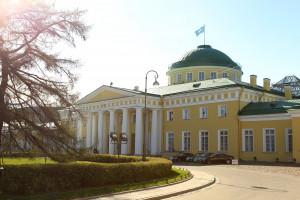 15 апреля состоятся заседания постоянных комиссий Межпарламентской Ассамблеи СНГ