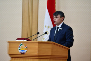Dilshod Rakhmon to Head IPA CIS Observer Team at Referendum in Kyrgyz Republic