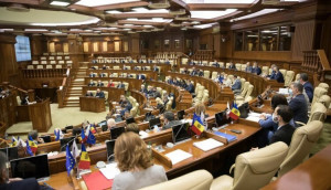 Parliament of Republic of Moldova Approved New System of Indexation of Guaranteed Minimum Income