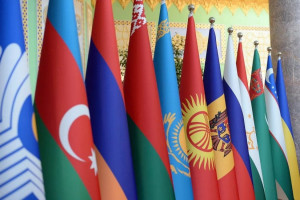 Heads of CIS Foreign Policy Bodies Adopted Joint Statement on Strengthening of Role of International Law