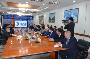 Глава МИД Кыргызстана рассказал об организации международного наблюдения на референдуме
