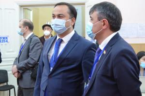 Парламентарии стран Содружества представят заключение по итогам наблюдения на референдуме в Кыргызстане