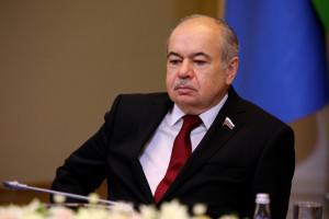 Российский сенатор Ильяс Умаханов награжден Орденом Дружбы Республики Казахстан