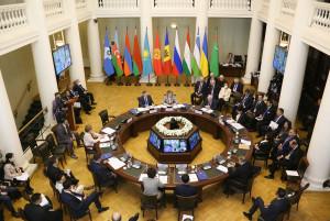 Вопросы миграции в период пандемии COVID-19 обсуждались на 52-м пленарном заседании МПА СНГ
