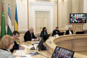 В Исполнительном комитете СНГ обсудили проект Конвенции о сохранении объектов культурного наследия