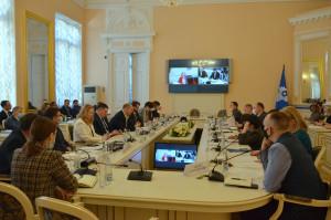 Открыта аккредитация на IX Невский международный экологический конгресс