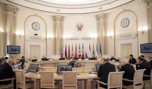 В штаб-квартире СНГ состоялось очередное заседание Совета постпредов