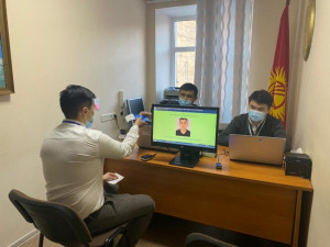Monitoring of Referendum on New Constitution of Kyrgyz Republic Carried Out Across CIS and Abroad