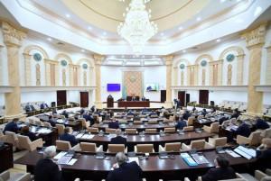 Kazakh Senators Ratified Protocol on Combating Theft of Motor Vehicles