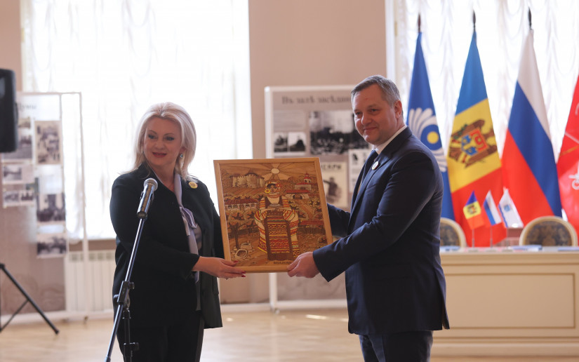 Дни Республики Молдова в Санкт-Петербурге завершились подписанием межрегиональных протоколов о намерении сотрудничества