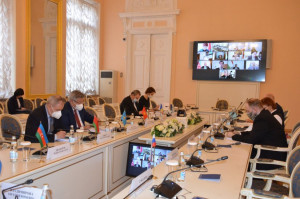 CIS MPs Agreed Text of Statement on Measures of Legislative Support of Labour Migration During Pandemic