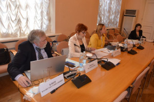 Members of IPA CIS - RCC Expert Council Discussed Several Model Draft Laws in Field of Digital Development