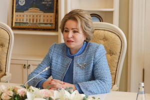 Number of Bilateral Meetings Took Place Within IPA CIS Spring Session