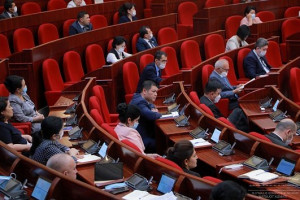 MPs of Republic of Uzbekistan Approved Amendments to Law on Citizenship