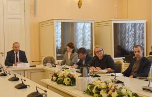 Наблюдатели от МПА СНГ приступили к долгосрочному мониторингу внеочередных выборов в Национальное Собрание Армении
