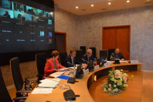 MPs and Experts Discussed Development of Rural Tourism in CIS Member Nations