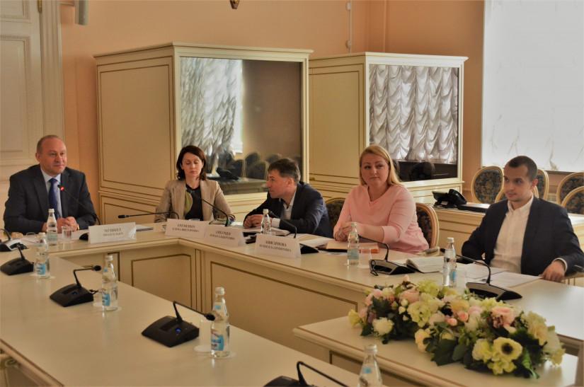 Наблюдатели от МПА СНГ продолжают долгосрочный мониторинг выборов в Национальное Собрание Армении