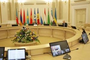 В Минске обсуждены вопросы поддержки туристической отрасли стран Содружества в условиях пандемии