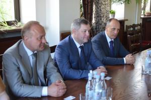 Дмитрий Кобицкий подписал соглашения о сотрудничестве с ведущими вузами Республики Армения