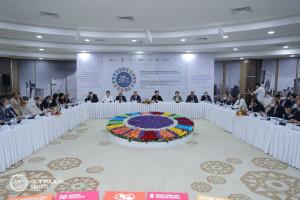 Дмитрий Кобицкий направил приветствие участникам форума глобального межпарламентского сотрудничества в реализации Целей устойчивого развития