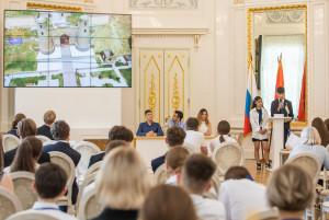 Участники форума «Дети Содружества» предложили меры для развития культурного разнообразия в странах СНГ