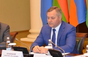 Dmitriy Kobitskiy: IPA CIS Facilitates Development of Common Approaches to Protect Sovereignty Across Commonwealth
