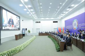 Эксперты стран Содружества обсудили проблемы информационный безопасности в условиях развития цифровой экономики