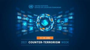 Глобальную контртеррористическую стратегию Организации Объединенных Наций обсудили с парламентариями