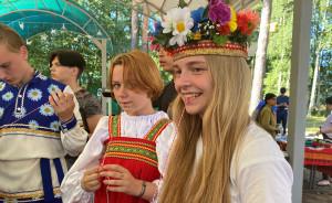 Экспертная группа одобрила план мероприятий по проведению в СНГ в 2022 году Года народного творчества и культурного наследия