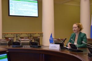 Российские парламентарии поддержали инициативу проведения экодиктанта в статусе международного