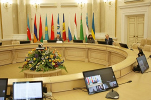 Support for CIS Tourism Industry in Context of Pandemic Discussed in Minsk