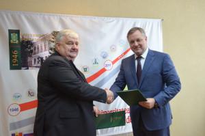 Секретариат МПА СНГ расширяет сотрудничество с экспертами: подписаны соглашения с ведущими вузами Молдовы