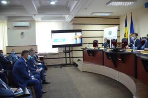 Наблюдатели от Содружества Независимых Государств посетили ЦИК Республики Молдова