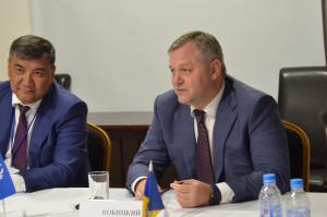Более 300 избирательных участков посетили наблюдатели от МПА СНГ на парламентских выборах в Молдове