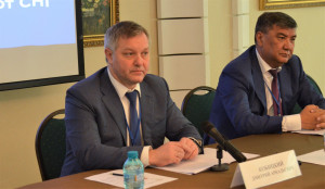 Дмитрий Кобицкий: Выборы в Молдове были конкурентными, открытыми и гласными