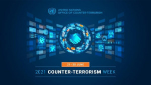 United Nations Global Counter-Terrorism Strategy Discussed with MPs