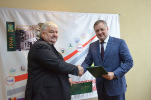 IPA CIS Secretariat Extends Cooperation with Experts: Agreements Signed with Leading Universities of Moldova