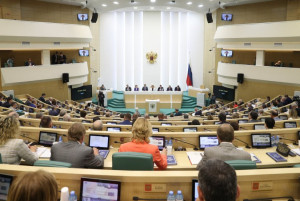 Russian Senators Amended Agreement on Cooperation of CIS Member Nations in Fight Against Drug Trafficking