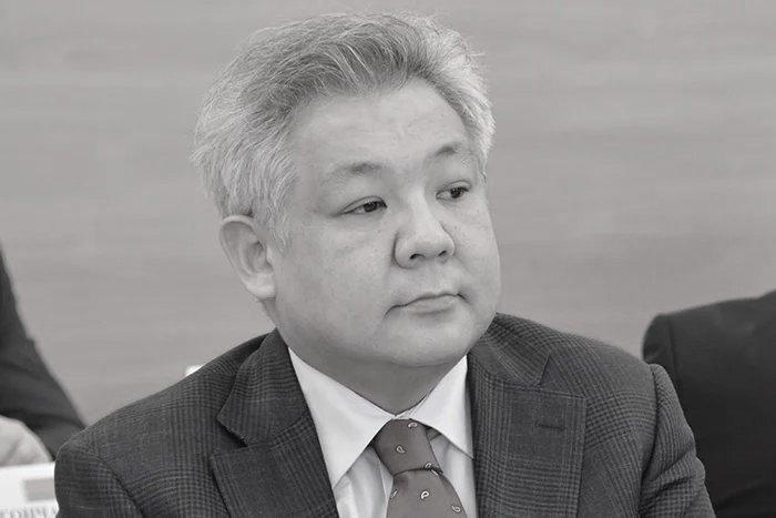 Секретариат Совета МПА СНГ скорбит по поводу безвременной смерти Асхата Нускабая