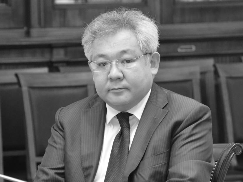 Соболезнования Председателя Совета МПА СНГ Валентины Матвиенко в связи с кончиной Асхата Нускабая
