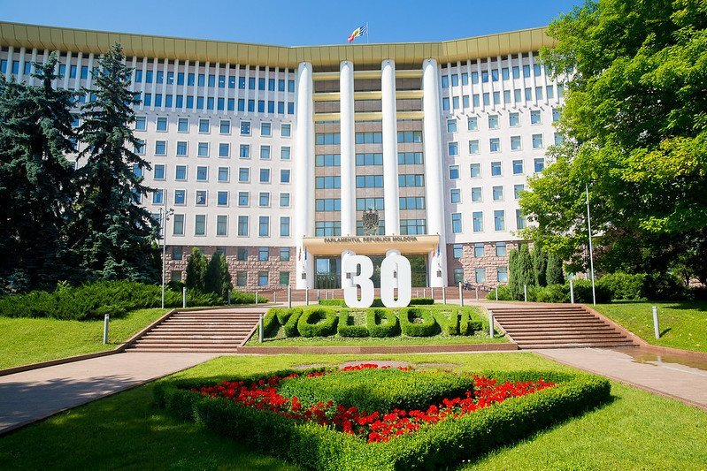 Parliament of Moldova to Convene for Constituent Meeting Within 30 days After Elections