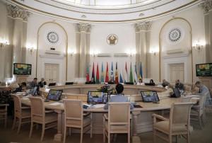 В СНГ разрабатывается проект Заявления глав государств о развитии сотрудничества в сфере миграции