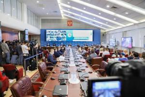 ЦИК России: Зарубежное голосование на выборах депутатов Государственной Думы пройдет в 144 странах