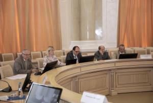 В СНГ планируют принять Заявление глав государств о защите избирательных прав граждан и гарантиях электорального суверенитета