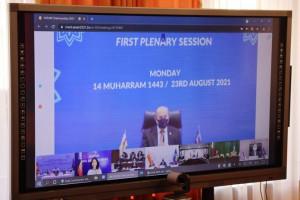 Парламентарии стран СНГ приняли участие в пленарном заседании Генеральной ассамблеи МПА АСЕАН