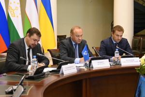 Наблюдатели от МПА СНГ приступили к долгосрочному мониторингу выборов в Народное Собрание Гагаузии