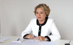 Председатель Совета МПА СНГ встретилась с главой ПАСЕ в рамках 5-й Всемирной конференции спикеров парламентов