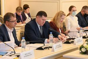 Подготовка к Евразийскому женскому форуму подходит к завершающей стадии