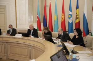 Заявление глав государств — участников СНГ о развитии сотрудничества в сфере миграции согласовано на экспертном уровне