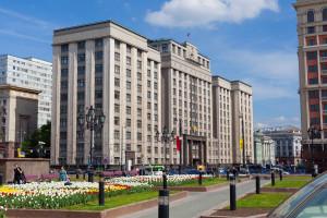 Международные наблюдатели от МПА СНГ будут вести наблюдение на участках в Москве и других регионах России